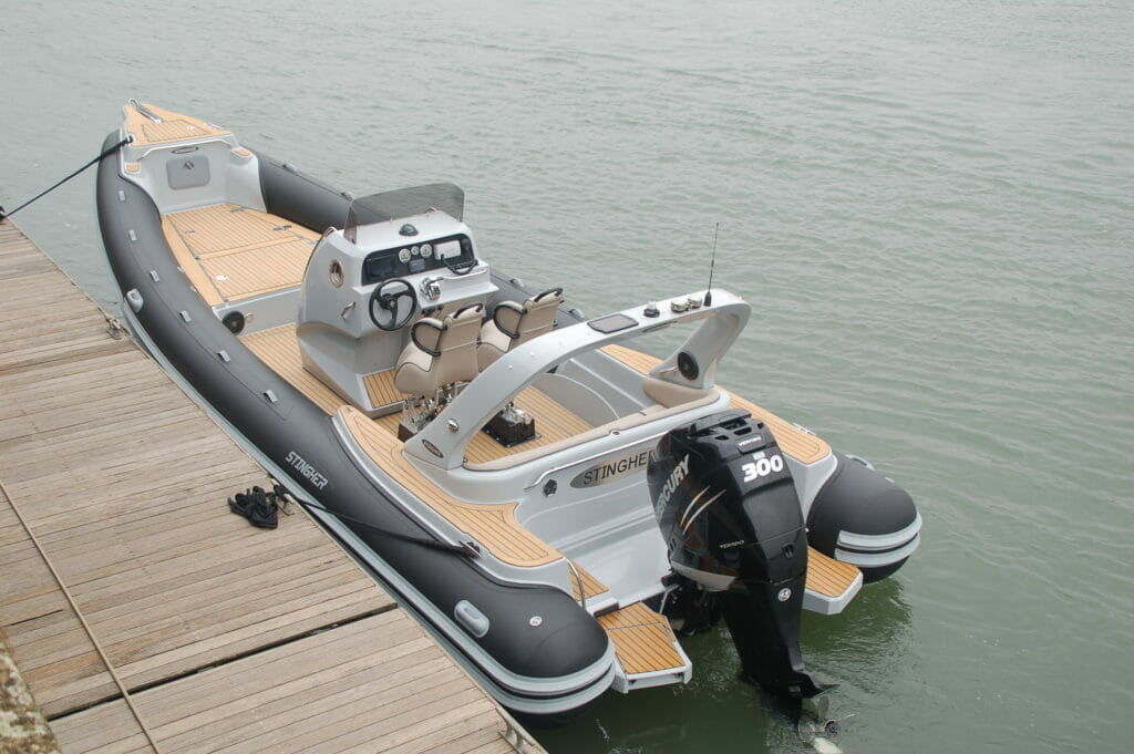 Outboard Servicing, Repairs and Sales in Hythe
